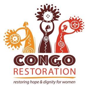 Congo Restoration Logo